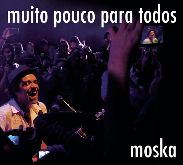 MUITO POUCO PARA TODOS (AO VIVO)